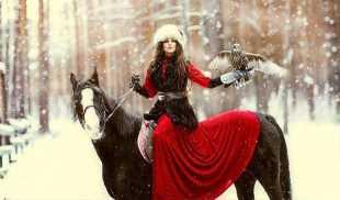Ведьма-путешественница