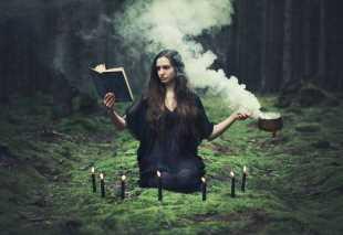 Ведьма-предприниматель