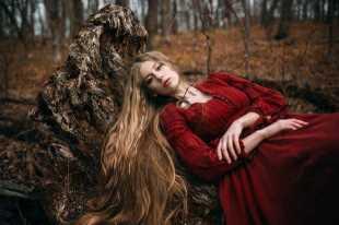 Ведьма с железным характером