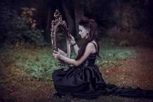 Ведьма-первопроходец