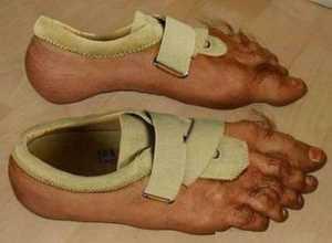 Изделия из человеческой кожи фото 9