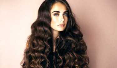 Как сделать волосы густыми фото
