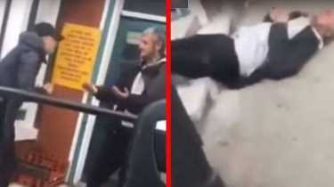 Подросток убил бездомного