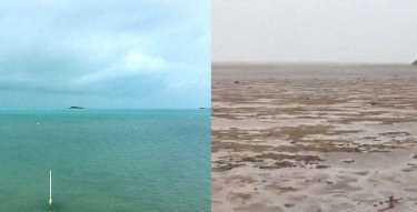 Океан исчез