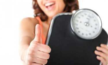 Вес в зависимости от роста