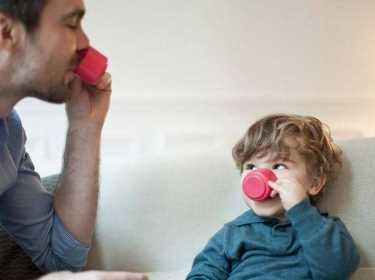 Напутствие молодым родителям