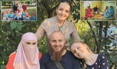 Товарищ Сухов, три жены