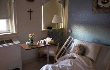 Спальня фото 19