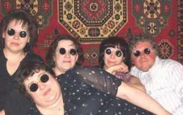 Семейные фото 6