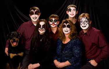 Семейные фото 9