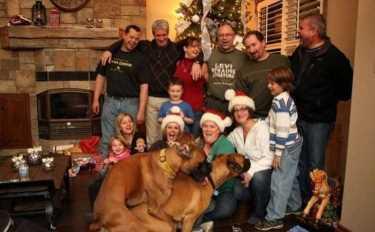 Семейные фото 10