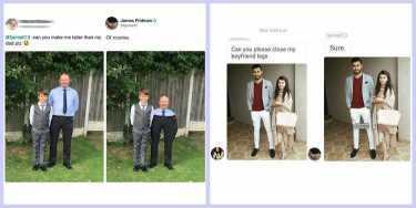 Примеры фотошопа
