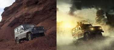 фото до и после фотошопа