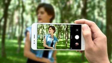 Фото на iPhone