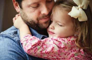 Детский гинеколог и папа