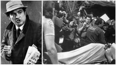 Джон Белуши, скончался 5 марта 1982 года (33 года)