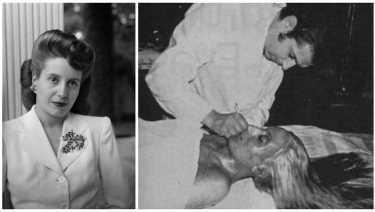 Эва Перон, скончалась 26 июля 1952 года (33 года)