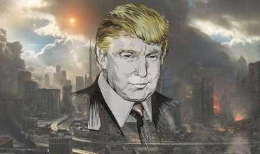 Пророчества Нострадамуса и Ванги о Дональде Трампе