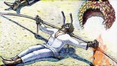 10 самых жестоких пыток